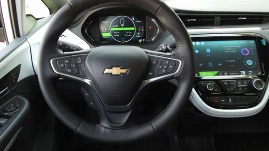 2017 Chevrolet Bolt 1G1FX6S03H4190380