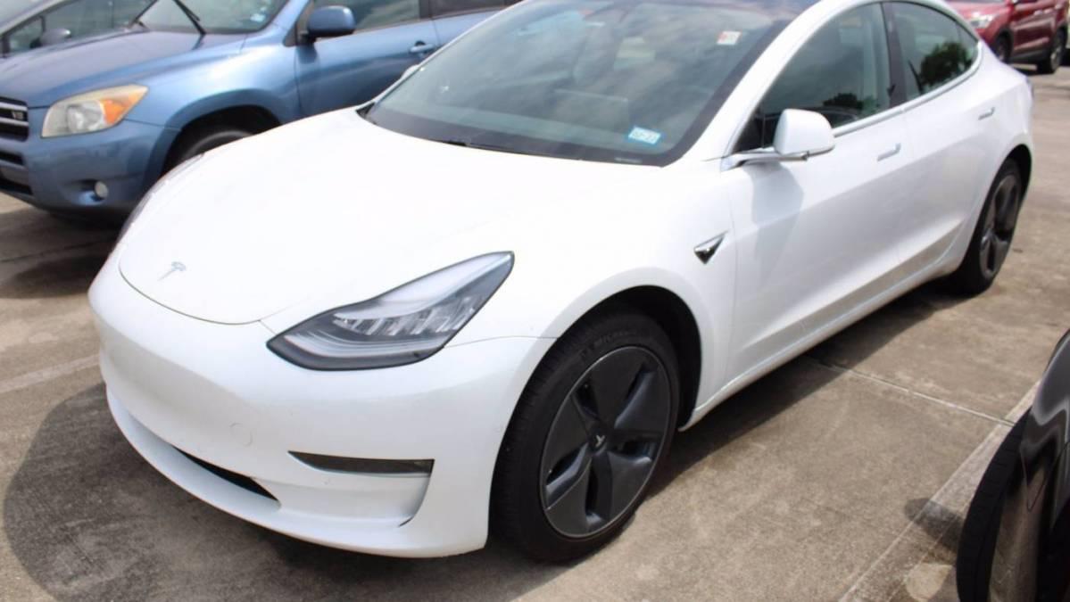 2020 Tesla Model 3 5YJ3E1EB7LF636810