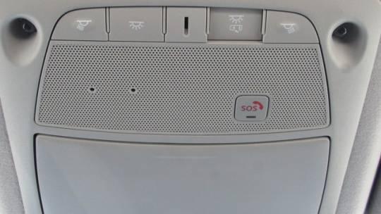 2020 Nissan LEAF 1N4BZ1CP3LC306289