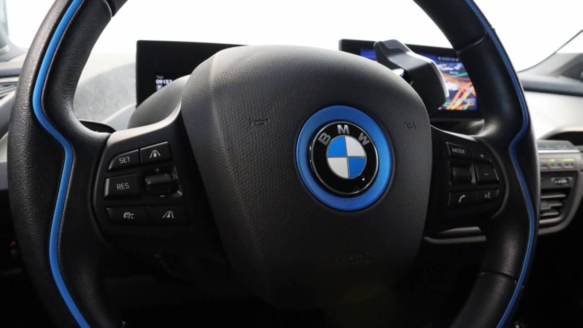2019 BMW i3 WBY8P6C50K7D52192