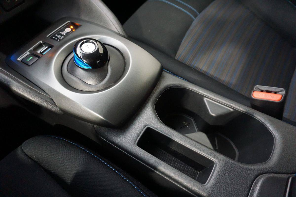 2018 Nissan LEAF 1N4AZ1CP4JC311199