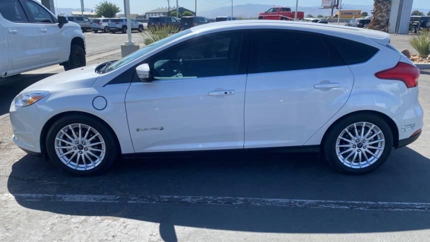 2015 Ford Focus 1FADP3R49FL220934