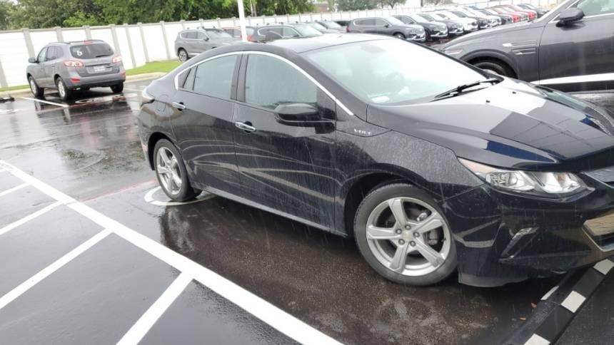 2017 Chevrolet VOLT 1G1RC6S53HU201169