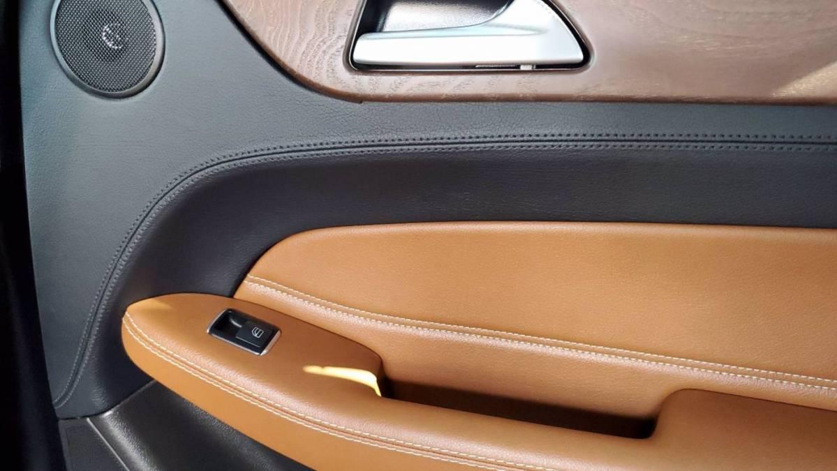 2018 Mercedes GLE 550e 4Matic 4JGDA6DB9JB048742