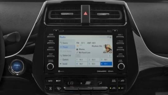2020 Toyota Prius Prime JTDKARFP7L3138443