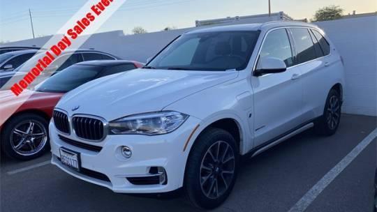 2018 BMW X5 xDrive40e 5UXKT0C56J0W02425