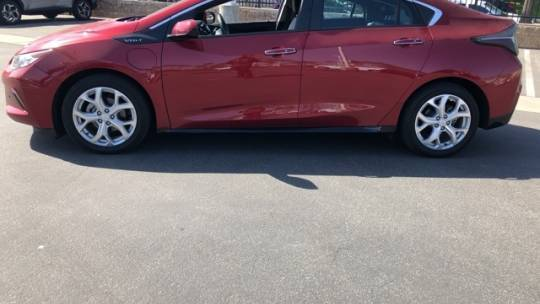 2018 Chevrolet VOLT 1G1RD6S51JU149432