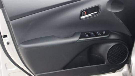 2017 Toyota Prius Prime JTDKARFPXH3033435