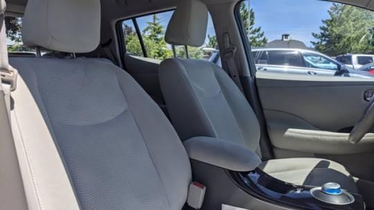 2015 Nissan LEAF 1N4AZ0CP5FC300715