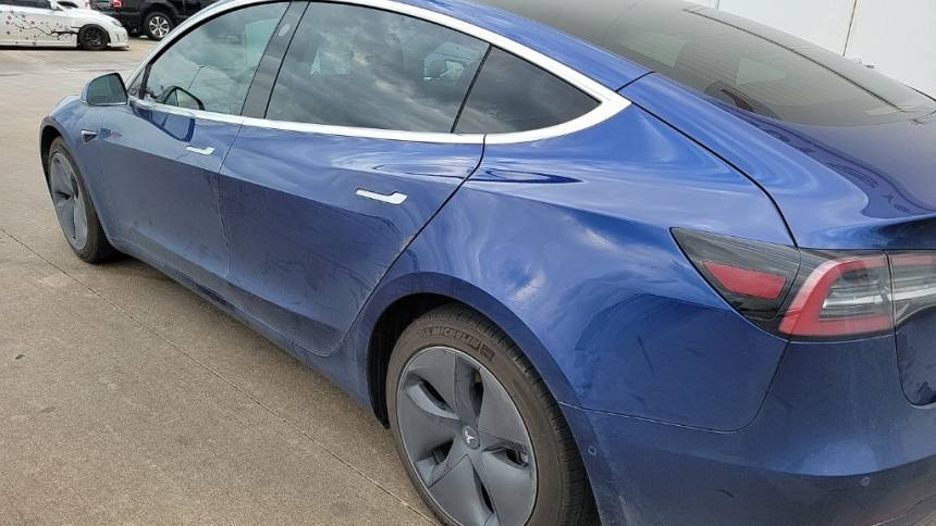 2020 Tesla Model 3 5YJ3E1EB9LF617210