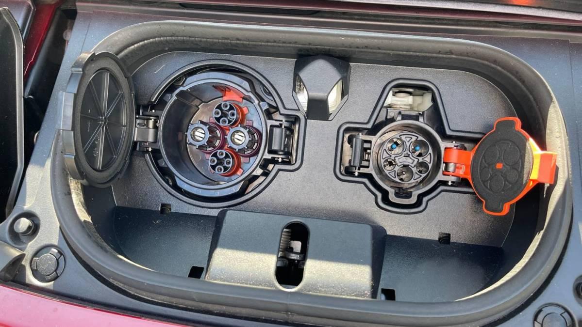 2018 Nissan LEAF 1N4AZ1CP6JC306957