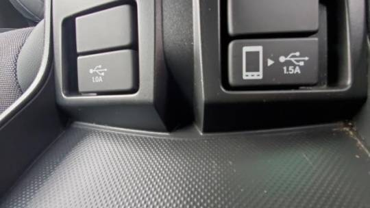 2018 Honda Clarity JHMZC5F1XJC012716