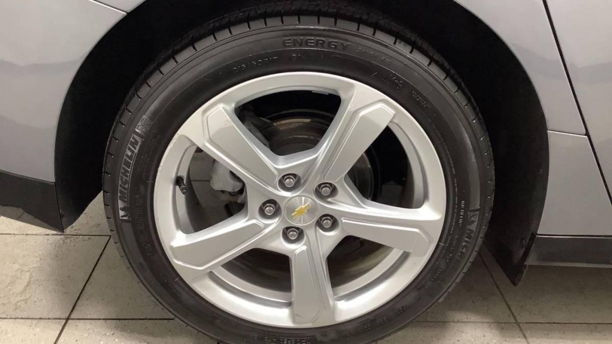 2018 Chevrolet VOLT 1G1RC6S59JU145955