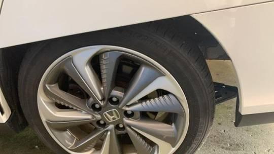 2018 Honda Clarity JHMZC5F19JC010519