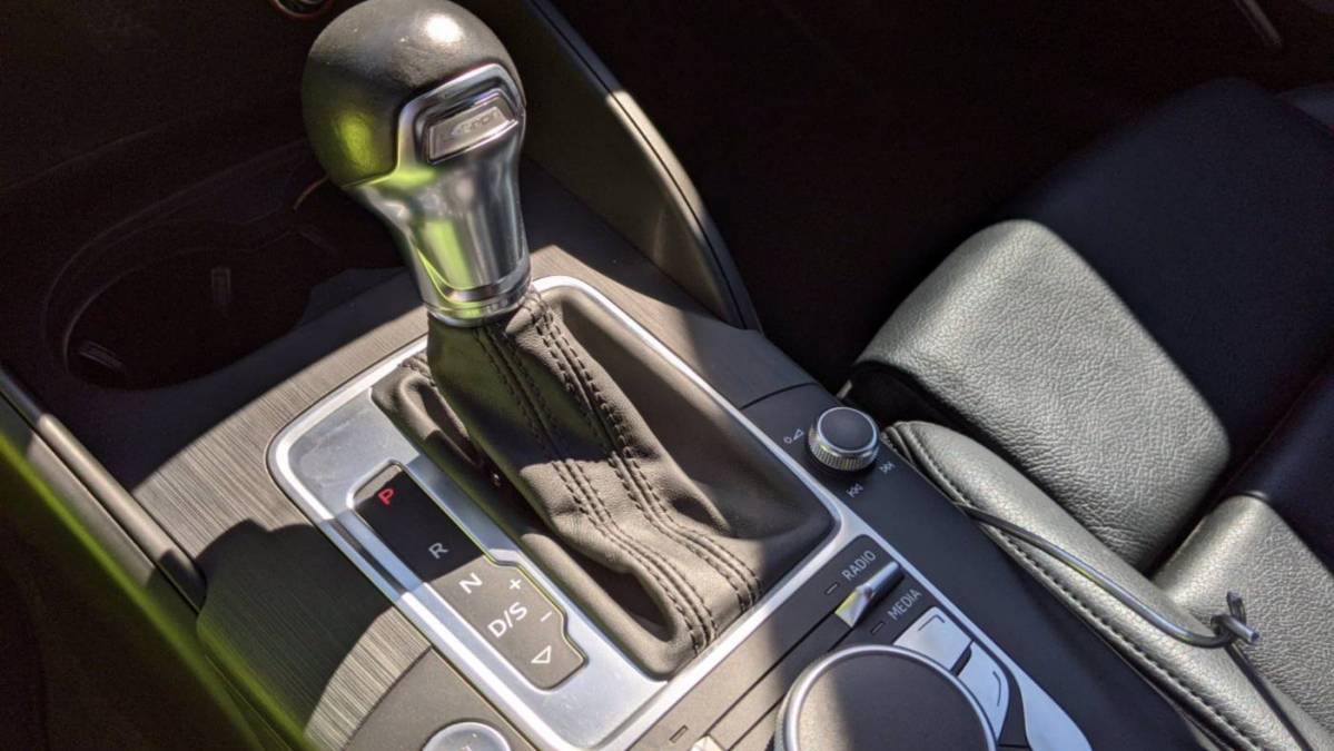 2016 Audi A3 Sportback e-tron WAUSPBFFXGA062146