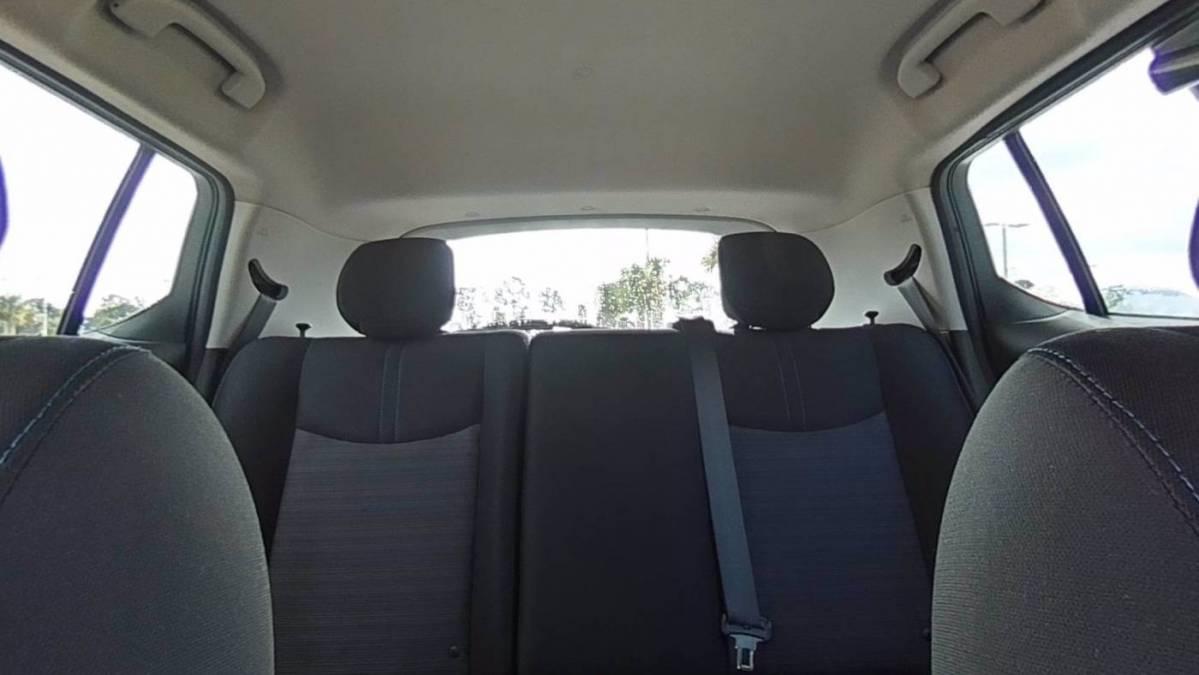 2018 Nissan LEAF 1N4AZ1CP3JC317110