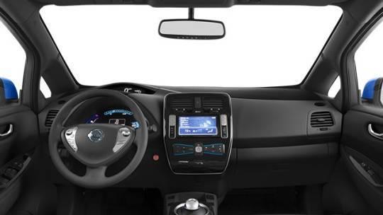 2013 Nissan LEAF 1N4AZ0CP1DC405944