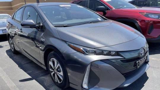 2018 Toyota Prius Prime JTDKARFP8J3080615