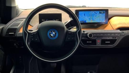 2015 BMW i3 WBY1Z4C55FV502067