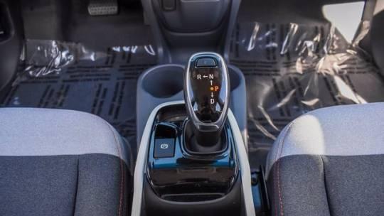 2020 Chevrolet Bolt 1G1FY6S07L4118412