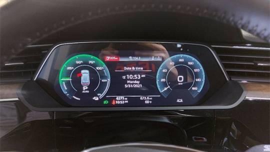 2019 Audi e-tron WA1LABGE0KB020421