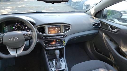2019 Hyundai IONIQ KMHC65LD5KU181790