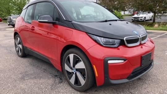 2019 BMW i3 WBY8P4C58K7D50307