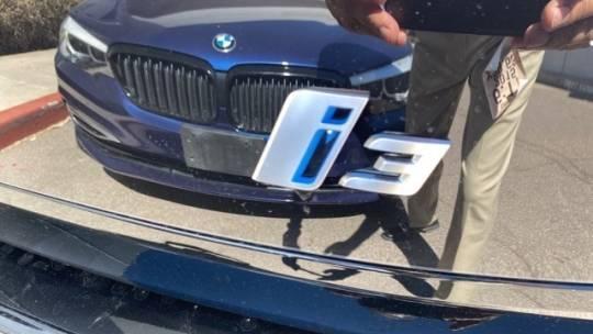 2015 BMW i3 WBY1Z2C56FV555512