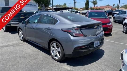 2018 Chevrolet VOLT 1G1RC6S5XJU144913