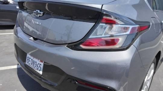 2018 Chevrolet VOLT 1G1RC6S5XJU150663