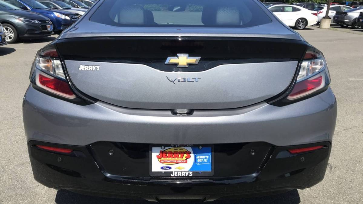 2018 Chevrolet VOLT 1G1RC6S58JU146286