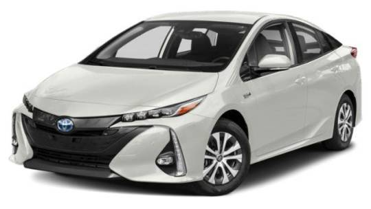 2020 Toyota Prius Prime JTDKARFPXL3130451