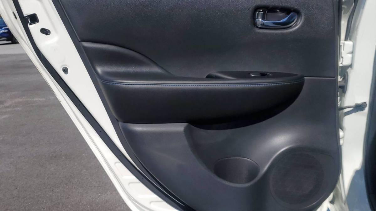 2018 Nissan LEAF 1N4AZ1CP2JC306485