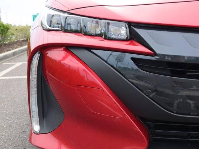 2017 Toyota Prius Prime JTDKARFP6H3031181