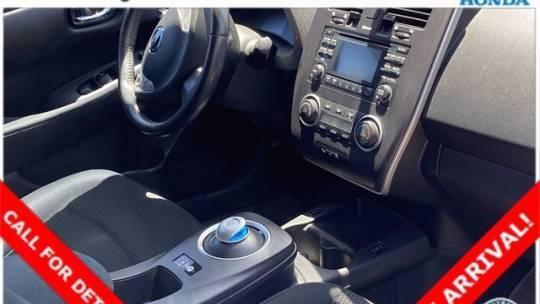 2015 Nissan LEAF 1N4AZ0CP9FC320076