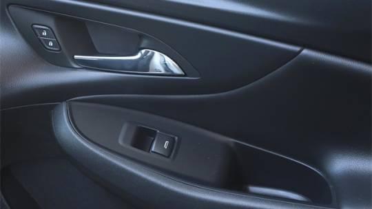 2018 Chevrolet VOLT 1G1RD6S59JU109163