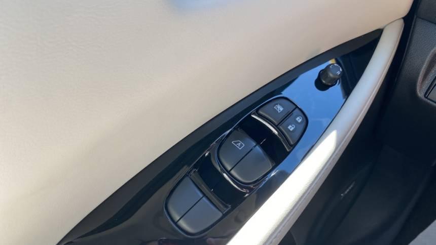 2019 Nissan LEAF 1N4AZ1CPXKC307305