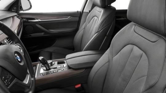 2018 BMW X5 xDrive40e 5UXKT0C59J0W00295