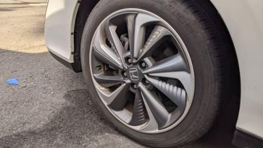 2018 Honda Clarity JHMZC5F38JC011064