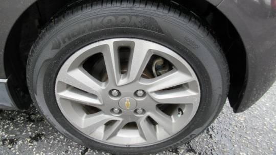 2014 Chevrolet Spark KL8CL6S05EC439360