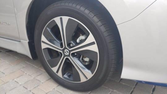 2019 Nissan LEAF 1N4BZ1CP6KC317916