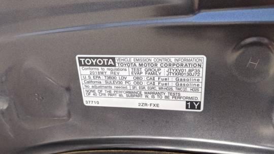 2018 Toyota Prius Prime JTDKARFP3J3096138