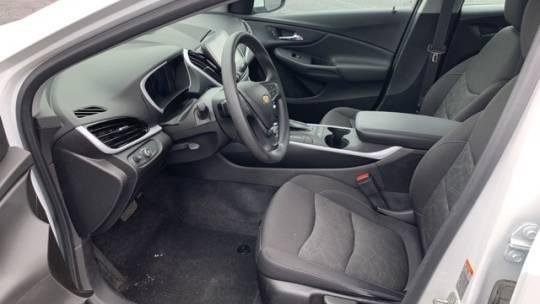 2018 Chevrolet VOLT 1G1RC6S52JU137938