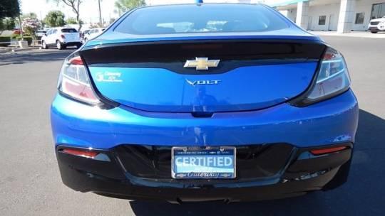 2018 Chevrolet VOLT 1G1RC6S56JU124481
