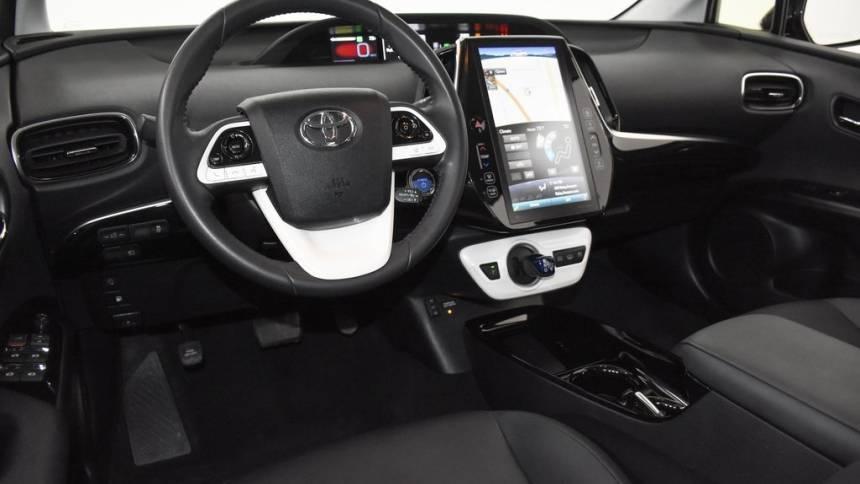 2017 Toyota Prius Prime JTDKARFP9H3060514