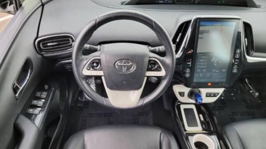 2017 Toyota Prius Prime JTDKARFP2H3067319