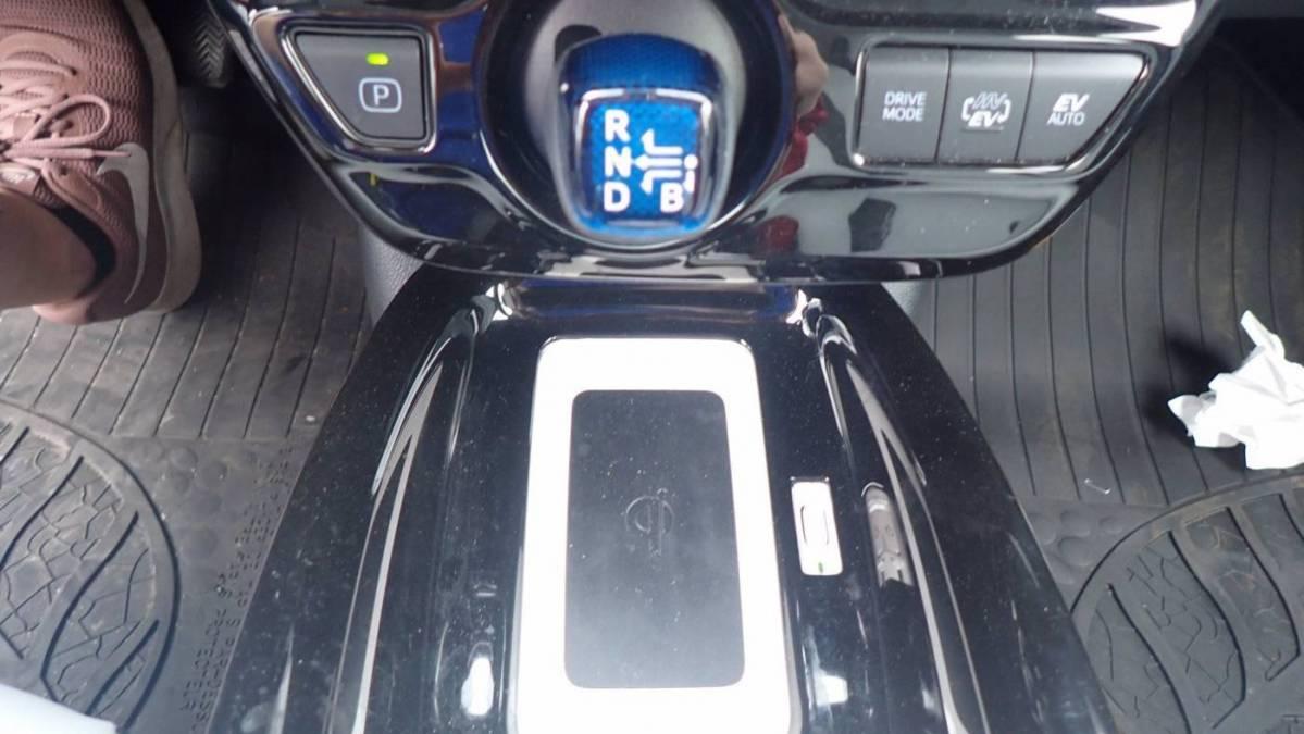 2019 Toyota Prius Prime JTDKARFP6K3112253