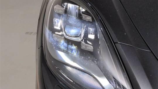 2019 Porsche Panamera WP0AE2A76KL125485