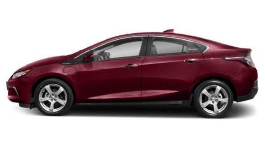 2018 Chevrolet VOLT 1G1RC6S50JU144340