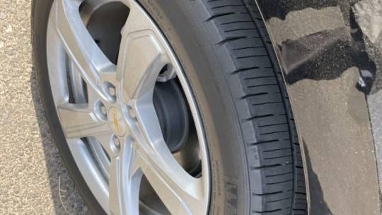 2018 Chevrolet VOLT 1G1RC6S59JU114480